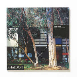 James Steele - Eames House Aid (Architecture in Detail)