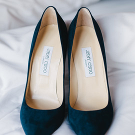 JIMMY CHOO - navy_heels.