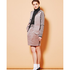 WRAPINKNOT - ラッピンノット 2014 AW コレクション