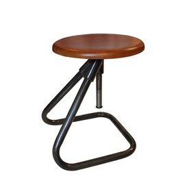 ACME FURNITURE - BELLS FACTORY STOOL