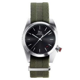 Dior Homme - Chiffre Rouge A03?36mm Watch