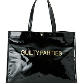WACKO MARIA×PORTER - 12SS LEATHER TOTE BAG