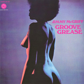 Jimmy Mcgriff - GROOVE GREASE / JIMMY McGRIFF