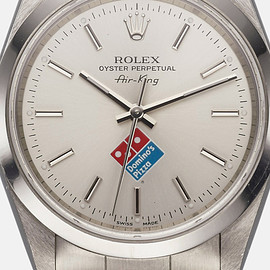 ROLEX - Domino's Pizza Rolex Watch