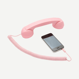 THE CONRAN SHOP - MOSHI MOSHI  PINK
