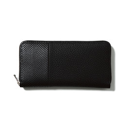 uniform experiment - PYTHON LONG WALLET