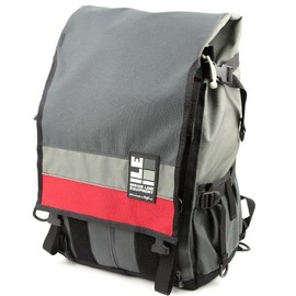 Inside Line Equipment, Blue Lug - Flap top bag Blue Lug special