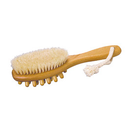 NEAL'S YARD REMEDIES - BODY SHAPE MASSAGE BRUSH