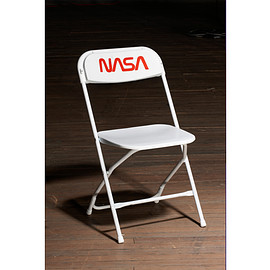 Tom Sachs - Nasa chair