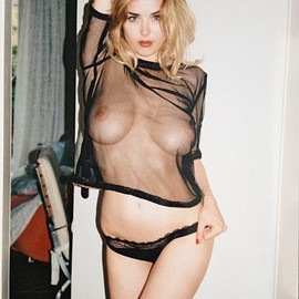Danielle Sharp - Image of Swiss Print (7x5)