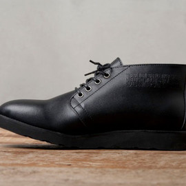 N.HOOLYWOOD - EXCHANGE SERVICE Chukka Boot
