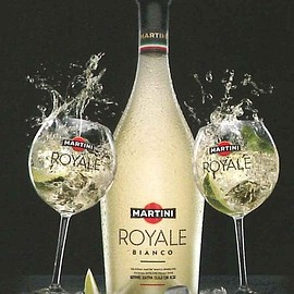 MARTINI - ROYALE