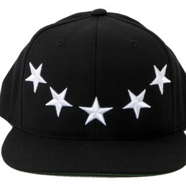 "40oz NYC - ""Givenchy-Inspired"" SnapBack Cap"