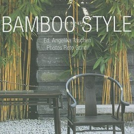 TASCHEN - Bamboo Style: Exteriors Interiors Detail (Icons)