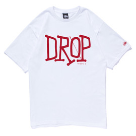 Stussy - Stussy x Delicious Vinyl - The Pharcyde Tee in White