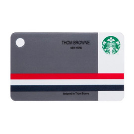 Thom Browne - Thom Browne for Starbucks & GQ