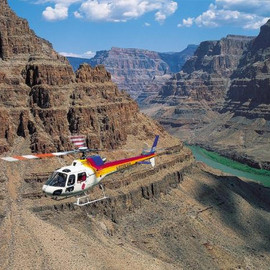 Aerica,Arizona - grand canyon helicopter tours
