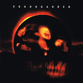 Soundgarden ‎ - Superunknown (Vinyl,LP)
