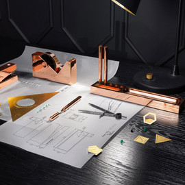 Tom Dixon - desk accessories