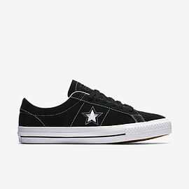 CONVERSE - CONVERSE CONS ONE STAR PRO LOW TOP