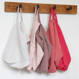 Image of French Linen Tote Bag