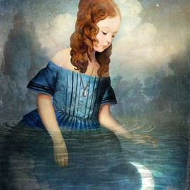 Christian Schloe - Drowned Moon