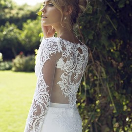 WEDDING - Luxury And Fantastic Wedding Dresses From Riki Dalal