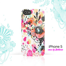 Yellena James - iPhone case