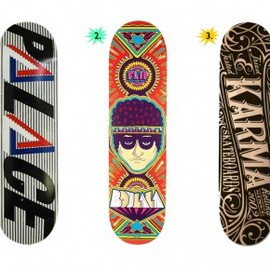 Palace skateboards - Skateboard  DECKS