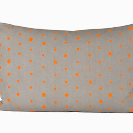 ferm LIVING - DOTTED NEON CUSHION