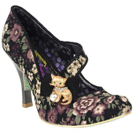 IRREGULAR CHOICE - Wiskers