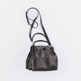 ARTS&SCIENCE - Gamaguchi Leather Bag