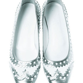 HERMES - FLAT SHOES