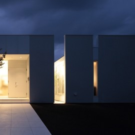Masao Yahagi Architects - Diamond House, Sano, Tochigi, Japan