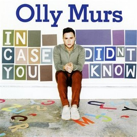 Olly Mars - In Case You Didn't Know