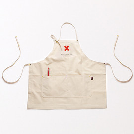 Best Made Company - The Heavy Duck Canvas Apron