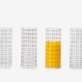 kate spade NEW YORK - Glass Set by Kate Spade Saturday