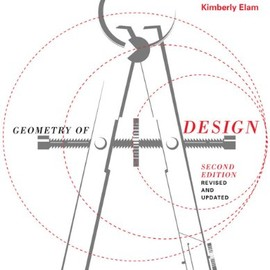 Kimberly Elam - Geometry of Design: Studies in Proportion and Composition