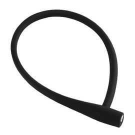KNOG - KNOG(ノグ) PARTY FRANK CABLE LOCK BLACK 54-3605000002