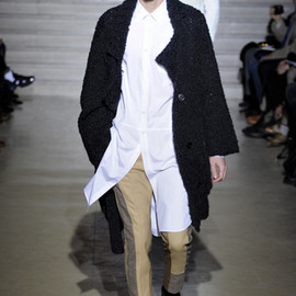 Dries Van Noten - Low gauge knit Jacket
