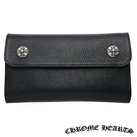 CHROME HEARTS - wave wallet