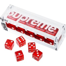 Supreme - Dice Set