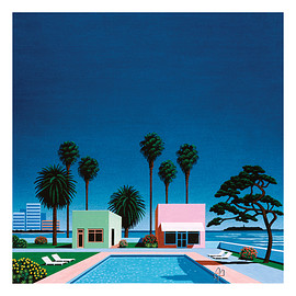 V.A. - Pacific Breeze: Japanese City Pop, AOR & Boogie 1976-1986
