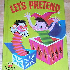 Lets-Pretend-Wonder-Book-1959-by-Frances-Clarke