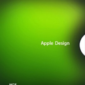 Friedrich Von Borries - Apple-Design