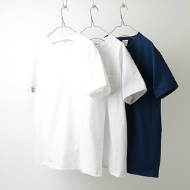 CAMBER - MAX WEIGHT POCKET SS TEE