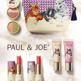 Eye & Cheek Color Set
