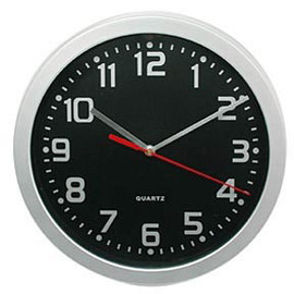 Wall Clock (Hong Kong)