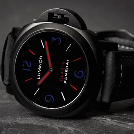 Panerai - Luminor by Blaken