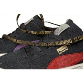 Puma, ALIFE - Suede Low - 15 Years and Running